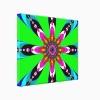 fractal zazzle_wrappedcanvas