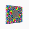 fractal zazzle_wrappedcanvas