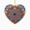 fractal zazzle_ornament
