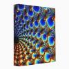 fractal binder