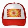fractal hat