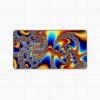 fractal label