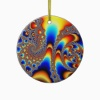 fractal ornament