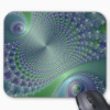 fractal mousepad
