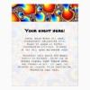 fractal zazzle_flyer