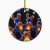 fractal ornament