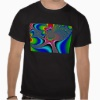fractal tshirt