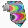 fractal zazzle_tie