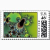 fractal postage