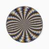 fractal zazzle_sticker