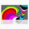 fractal zazzle_invitation