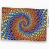 fractal card