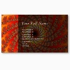 fractal profilecard