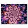 fractal postcard