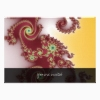 fractal zazzle_invitation