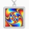 fractal zazzle_necklace