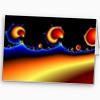 fractal zazzle_card
