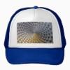 fractal zazzle_hat